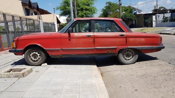 Ford Falcon Deluxe 221