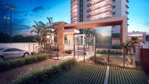Apartamento À Venda, 4 Quartos, 4 Suítes, 4 Vagas, Caminho Das Árvores - Salvador/ba - 1175