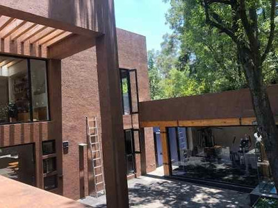 Casa En Renta En San Jeronimo