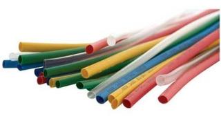 Kit Thermofit De 3/16 De Colores (tubo Termoretráctil) Theb