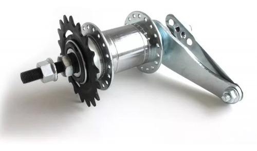Imagen 1 de 5 de Maza Bicicleta Playera Trasera Contrapedal Falcon - Racer Bikes