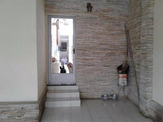 Casa Residencial À Venda, No Bairro De Campo Grande - Ca1042