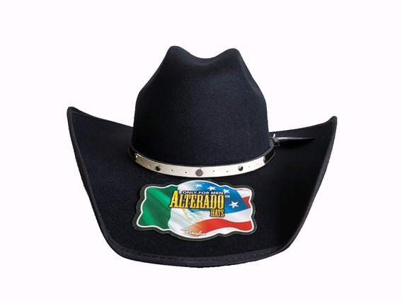 57ce3b4ac Sombrero Bonanza 100x en Mercado Libre México