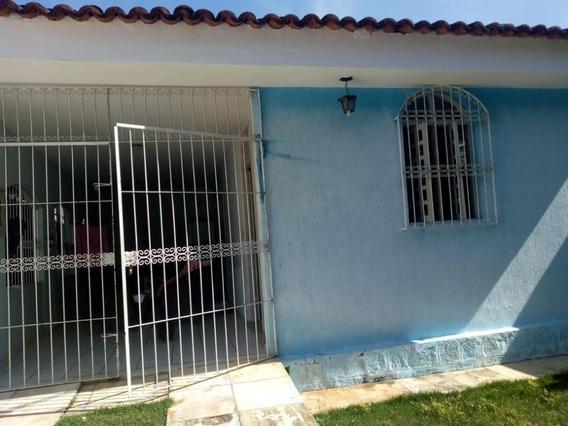 Casa Em Lagoa Nova, Natal/rn De 191m² 3 Quartos À Venda Por R$ 350.000,00 - Ca361419
