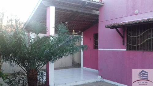 Casa A Venda Sonho Verde, Cajupiranga