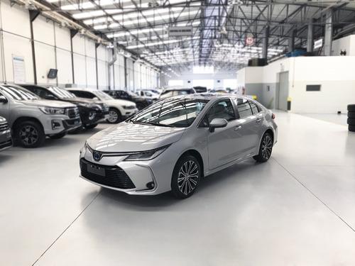 Toyota Corolla Altis Hybrid Premium 2021 - Blindado Niii-a