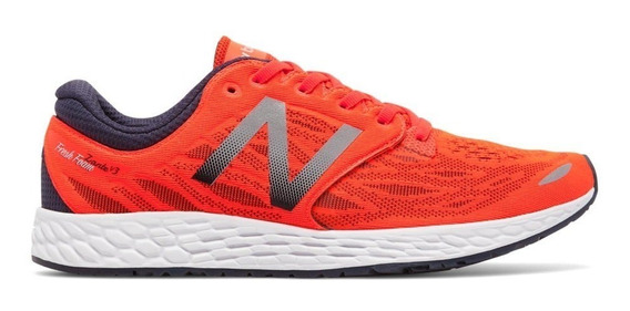 Zapatillas New Balance Mzantob3 Running Envíos País Gratis