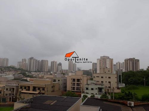Apartamento Com 2 Dormitórios À Venda, 65 M² Por R$ 270.000,00 - Jardim Botânico - Ribeirão Preto/sp - Ap1311