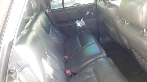 Chevrolet Blazer 4.3 V6 Executive 5p 2001
