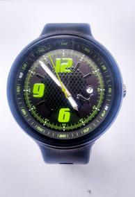 Relógio Puma Preto Pole Position