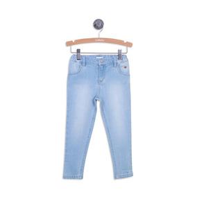 Jeans Denim Claro Girl Colloky