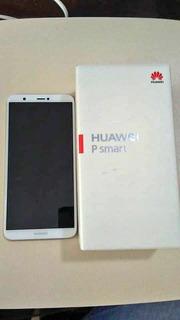 Huawei P Smart 2018 (160 Vrdes)