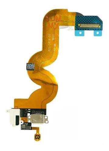 Imagen 1 de 2 de Flexor iPod Touch 5 Centro De Carga Jack Audio Boton Home