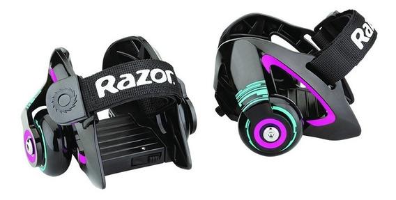 Patines Razor - Jet Heel Wheel Purpura -