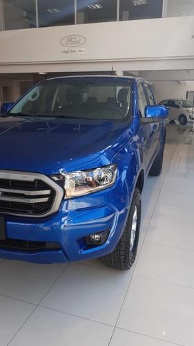 Ford Ranger Xls Cd 4x2