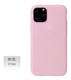 Capa Case Capinha Ultra Fina Silicone iPhone 11 Pro