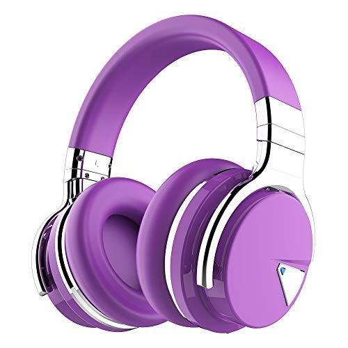 Imagen 1 de 6 de E7 Cowin Activo Que Cancela Los Auriculares Bluetooth Con M