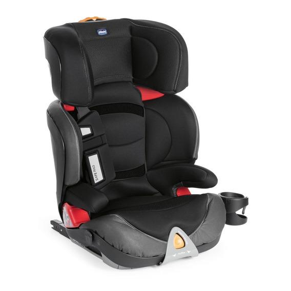 Cadeira Oasys 2-3 Fixplus Chicco Isofix + Protetor De Banco
