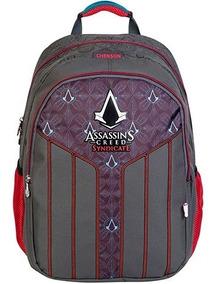 Mochila Grande Assassins Creed As62742-2