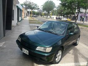 Peugeot 306 306 Xr Full Con Glp