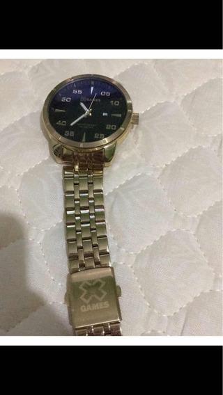 Relógio Xgames Xms Original