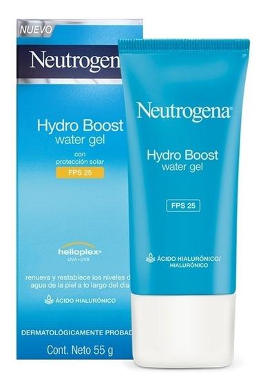 Neutrogena Hydro Boost Día Fps 25