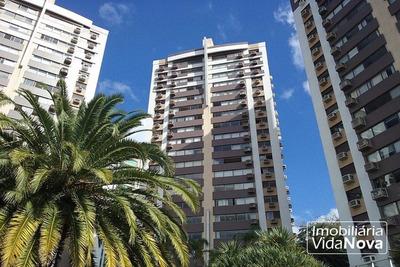 Apartamento - Higienopolis - Ref: 6012 - V-6012