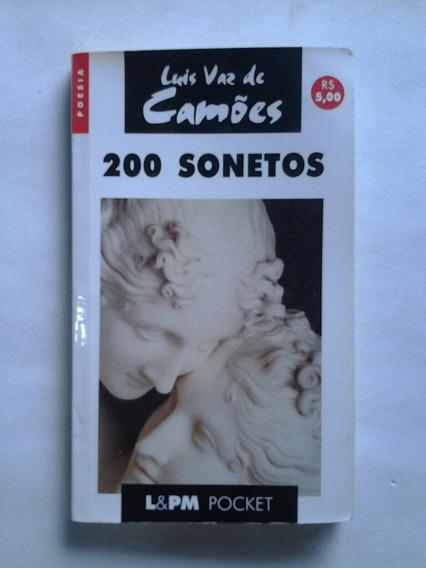200 Sonetos - Camões