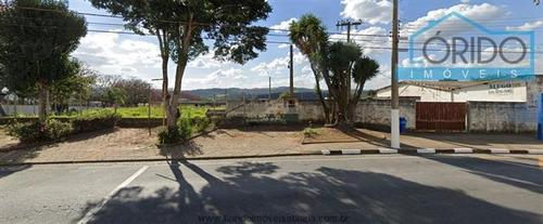Imagem 1 de 16 de Terrenos À Venda  Em Atibaia/sp - Compre O Seu Terrenos Aqui! - 1457297