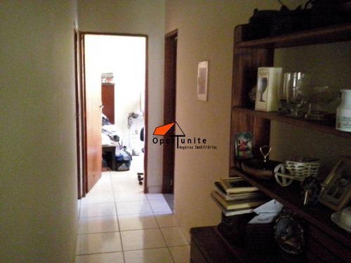 Casa Com 3 Dormitórios À Venda, 180 M² Por R$ 325.000,00 - Residencial E Comercial Palmares - Ribeirão Preto/sp - Ca0868