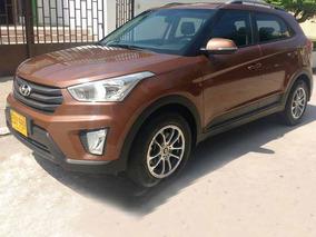 Hyundai Creta 5dr 1.6 Gl - Mt