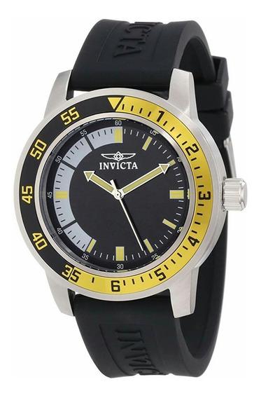 Relógio Masculino Invicta Specialty 12846 Original