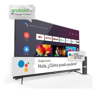 Led Smart Tv 50 Uhd 4k Android Tcl (l50p8m)