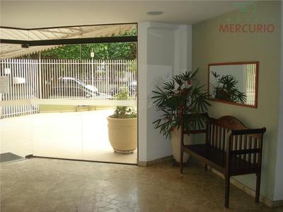 Apartamento Residencial À Venda, Jardim América, Bauru - Ap0973. - Ap0973