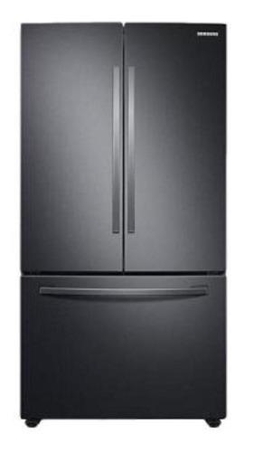 Imagen 1 de 7 de Nevecón Samsung French Door 794lt Rf28t5021b1 Digital Invert