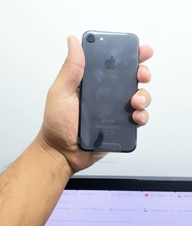 iPhone 7 128gb 2gb Ram 12mpx Celular Apple Liberado Nuevo