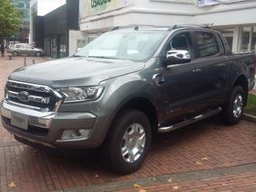 Ford Ranger Limited At 2017 + Bono De Descuento