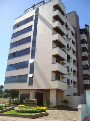Apartamento Em Farroupilha Com 3 Dormitórios - Vr26266