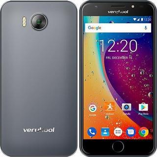 Verykool Rocket Sl5565, 5.5 Hd, Android 7.0, Lte, Dual Sim