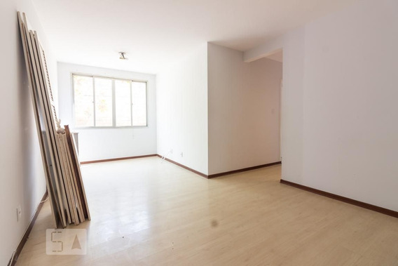 Apartamento No 1º Andar Com 3 Dormitórios E 1 Garagem - Id: 892949533 - 249533