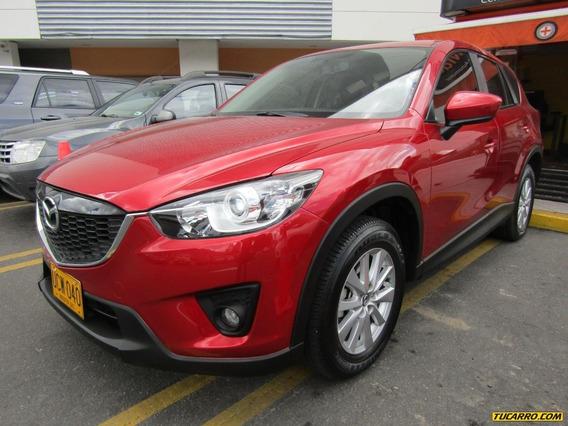 Mazda Cx5 Awd
