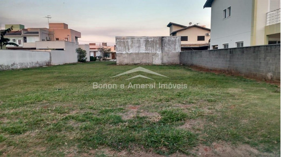 Terreno À Venda Em Jardim Planalto - Te010051