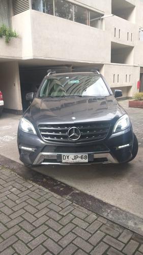 Mercedes Benz Ml350 Blueefficiency