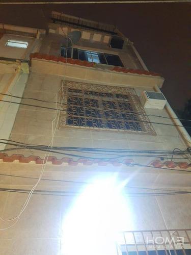 Imagem 1 de 18 de Casa Com 2 Dormitórios À Venda, 88 M² Por R$ 119.000,00 - Vila Valqueire - Rio De Janeiro/rj - Ca0679