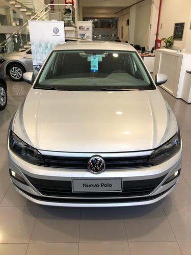 Volkswagen Polo Trendline  - Plan Avanzado Mn