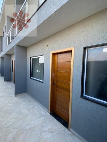 Imagem 1 de 4 de Casa Sobrado Condomínio Em Jardim Popular  -  São Paulo - 5650