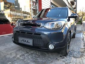 Kia Soul Ex 1.6 Premium Oportunidad 32.000 Km