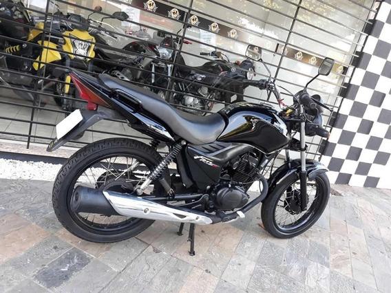 Cg 150 Fan Esi 2011 (cod:0006)