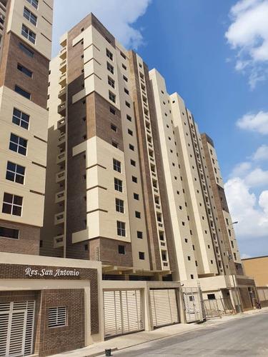 Imagen 1 de 14 de Apartamento En Venta San Antonio Ii Piso # 13,  A Estrenar