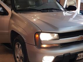 Chevrolet Trailblazer Ext Suv 4x4 Paq. C